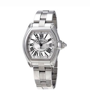 Roadster GMT Automatic Men's Watch
